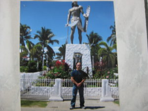 Lapulapu Statue, Mactan,Cebu